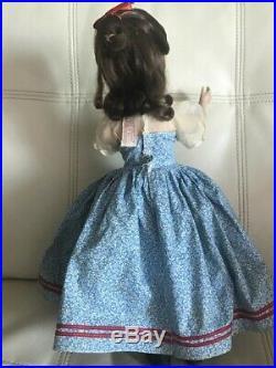 15 Madame Alexander Little Women dolls