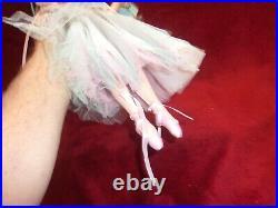 18 Madame Alexander Giselle Ballerina (the Star) Plastic/Rubber Retired Doll