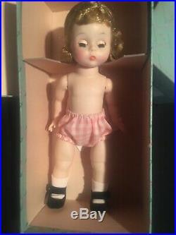 1950 s Madame Alexander Wendy Kins Doll