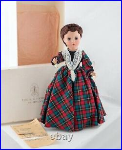 1951 Madame Alexander Little Women MARME with original J. L. Hudson box
