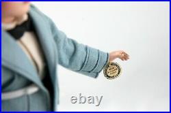 1952 14 MADAME ALEXANDER STUFFY Doll with box RARE LITTLE MEN