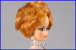 1960's MADAME ALEXANDER Doll BRENDA STARR doll Reporter Mint in box RARE