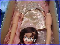 1960s MADAME ALEXANDER # 2210 JACQUELINE KENNEDY 20 DOLL w Orig BOX
