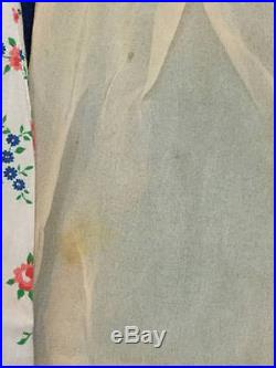21 VINTAGE COMPOSITION MADAME ALEXANDER MADELEINE DE BAINE With CLOTHING