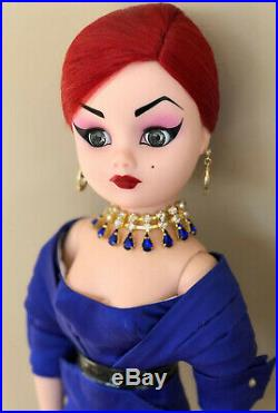 21 inch Cissy Madame Alexander Jason Wu Vice Doll