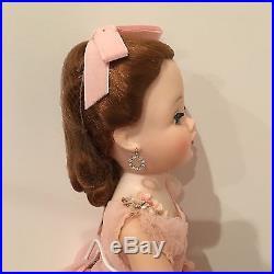 Alexander Cissy Vintage Doll 1960 plus extra doll Free