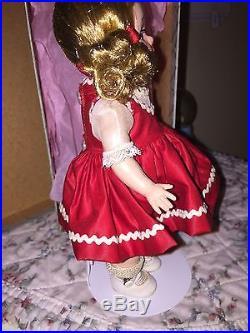 Beautiful 1953 Strung 8 Alexanderkins Doll From Madame Alexander
