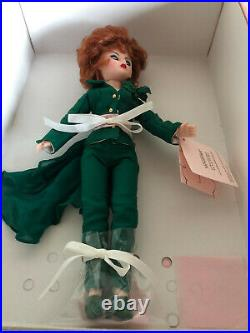 Bewitched Endora Agnes Moorehead Madame Alexander Doll 40125 10 MINT & RARE
