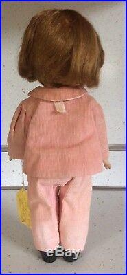 Caroline Kennedy Doll 1961 Madame Alexander 14