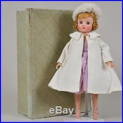 Gorgeous Madame Alexander Elise Junior League NO RESERVE Original Box