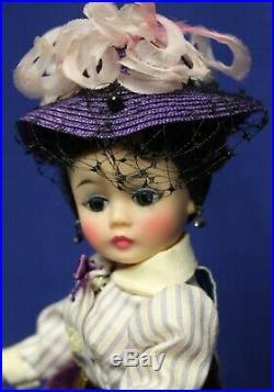 HTF Madame Alexander Cissette GIBSON GIRL 1962 LOVELY