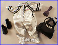 I DREAM OF JEANNIE SET #79604 8'' Madame Alexander Doll FAO EXCLUSIVE RARE SET