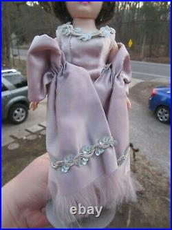 Jacqueline Kennedy Cissette #866 1962 w Gown Madame Alexander Jackie 10 Doll