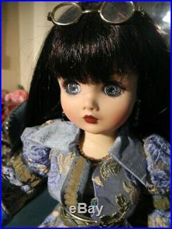LE 59/100 Madame Alexander Cissy Doll Heiress Elegance, ORIG Outfit 2006 Tag 21