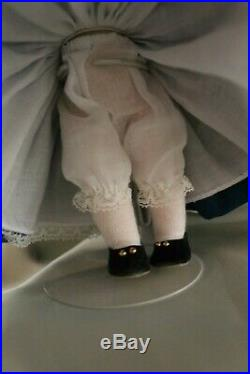 MADAME ALEXANDER vintage 8 Priscilla MINT IN CORRECT BOX/high coloring