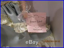 Madame Alexander 10' Jenny Lind NRFB