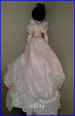 Madame Alexander 21 ENGLISH WALTZ CISSY 2003 LE 350