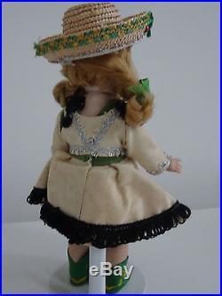 Madame Alexander Alexander-kin 1955 Wendy Goes to Rodeo SLW