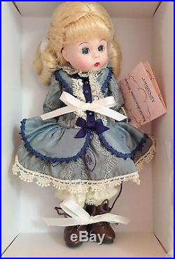 Madame Alexander BELLA 8 NRFB 2004 MDCC Modern Doll Convention Chicago 36560