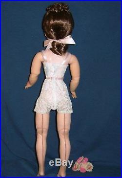 Madame Alexander Beautiful Cissy 20 Tall Doll 1948-59 No Cracks In Legs