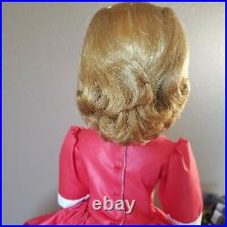 Madame Alexander Cissy, Beautiful 1950's Cissy, original and in a new ensemble