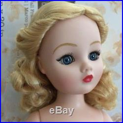 Madame Alexander Cissy Doll Nude 21 In