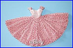 Madame Alexander Cissy Rare Tagged Jane Miller Dress