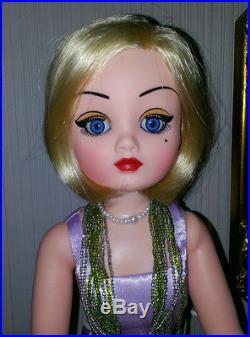 Madame Alexander Cissy VAMP 2005 Convention Event Doll! Gorgeous Flapper! WOW