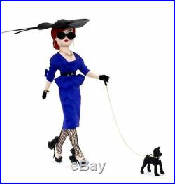 Madame Alexander Cissy Vice 21 Doll by Jason Wu LE200 NIB
