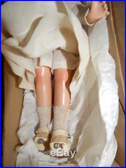 Madame Alexander Composition Rare Red Head Nurse For Dionne Quintuplets Orig Box