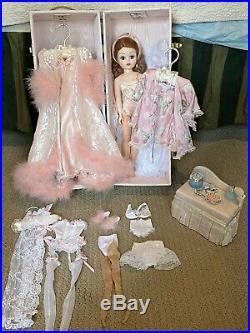 Madame Alexander Couture Collection Cissys Secret Armoire Limited Edition