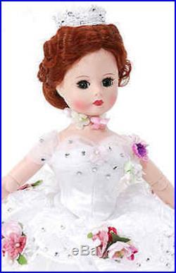 Madame Alexander DEBORAH BALLERINA 10 Cissette MYSTERY DOLL COLLECTION 72120