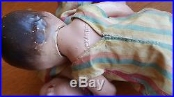 Madame Alexander Dionne Quintuplet Dolls With Original Swing & Clothing