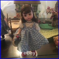 Madame Alexander Dolls Vintage Wizard of Oz Set, Dolls & House RARE