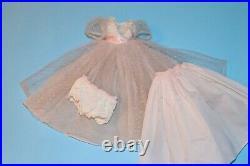 Madame Alexander Elise Doll Pink Bridesmaid 1957