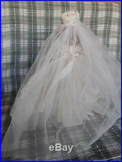 Madame Alexander Elise bride vintage 15 doll restrung smoke free 1000sfeedback