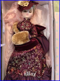 Madame Alexander FAO 150th Anniversary Cissy Doll