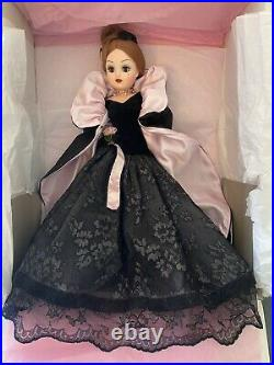 Madame Alexander Gala Gown And Coat #67304