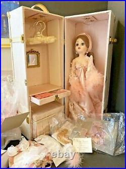 Madame Alexander Haute Couture Cissy's Secret Limited Edition