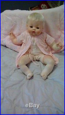 Madame Alexander Kitten Doll 24 Mama Kitten