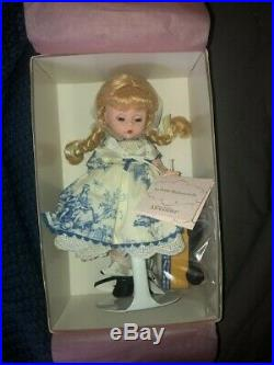 Madame Alexander La Petite Mademoiselle #37210