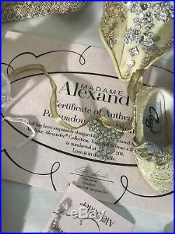 Madame Alexander Madame Pompadour Summer Cissy 21