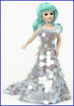 Madame Alexander Opulent Shimmer Boutique Shadow Cissette, LE 150 NRFB, Mint
