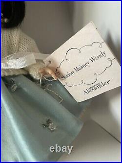 Madame Alexander Shadow Maimey Wendy 8 38755 RARE HTF