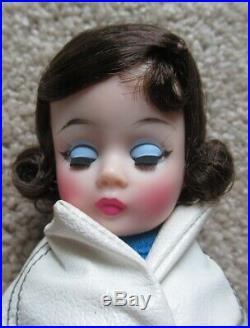Madame Alexander Vintage 1960's Cissette JACKIE KENNEDY Doll Mint Condition
