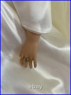 Madame Alexander Vintage Elise Bride Doll 1950s Excellent