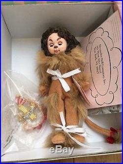 Madame Alexander Wizard Of Oz Whole Set 8 Dolls & 10 Witch Dolls NIB RARE