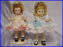 Madame Alexander-kins SLW Blonde'MAYPOLE' 1955 Doll Fabulous