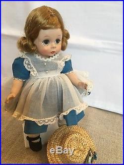 Madame alexanderkins 1953