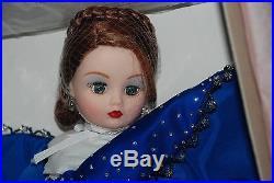 Majestic Midnight 21'' Cissy Doll by Madame Alexander NRFB Ltd Ed